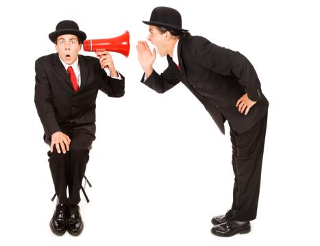 The Discipline Of Listening | Think Tank | Scoop.it