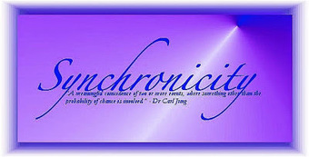 "Carl Jung on ""Synchronicity."" 