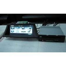 GPS AUTO - AUTORADIO GPS BMW E60 X5 X6 USB TV SD BLUETOOTH AM FM IPOD | Autoradio GPS BMW | Scoop.it