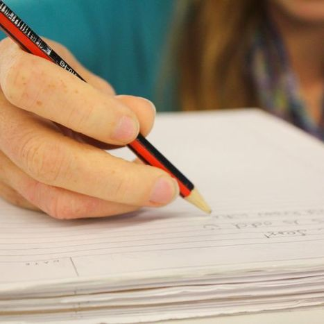 NAPLAN: Why today's kids are struggling to write   102nd Place   Scoop.it