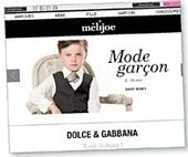 Melijoe dans la cour des grands - STRATEGIE - MODE | E-marketing Topics | Scoop.it
