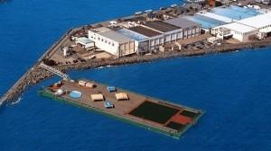 Fukushima : une solution méga-barge | Gizmodo.fr | Japon : séisme, tsunami & conséquences | Scoop.it
