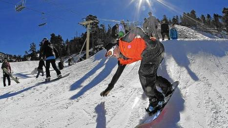 Mammoth Mountain owner buys Bear Mountain and Snow Summit | All about Big Bear Valley | Scoop.it