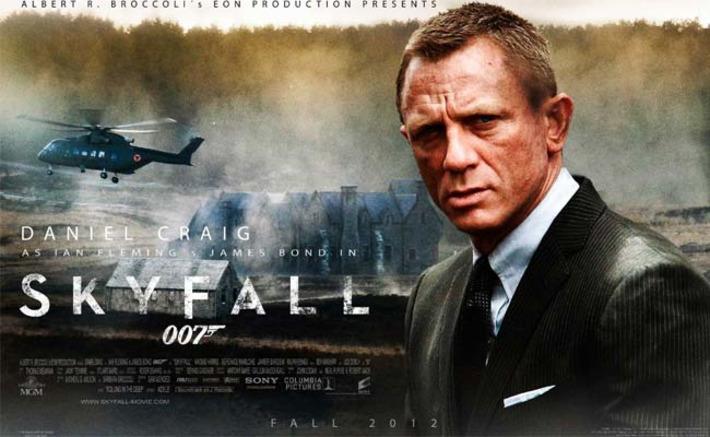 12 Leadership Tips from James Bond   Coaching Leaders   Scoop.it