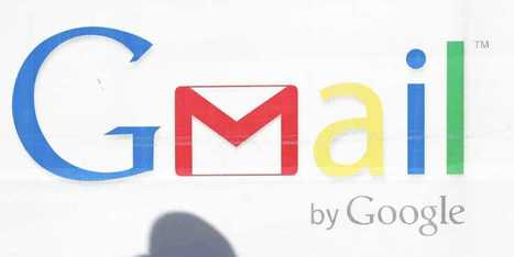 Gmail's Top Nine Hidden Features | Business in a Social Media World | Scoop.it