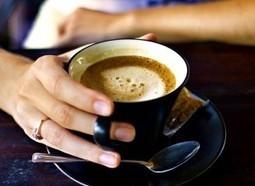 THANKS A LATTE: THE HEALTH BENEFITS OF COFFEE | whatsupwheaton.com | Scoop.it