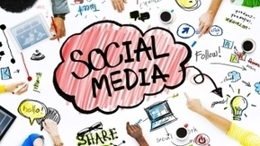 Nouvelles tendances : les 7 réseaux sociaux à surveiller | Going social | Scoop.it
