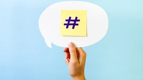 Alternative Learning Hashtags for Today's Learning Trends | APRENDIZAJE | Scoop.it