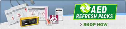 Portable AED Saves Lives   sitepronews371   Scoop.it