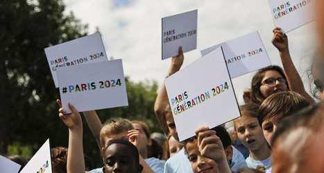 JO 2024: Paris sort le grand jeu | Qualité Accueil Tourisme | Scoop.it