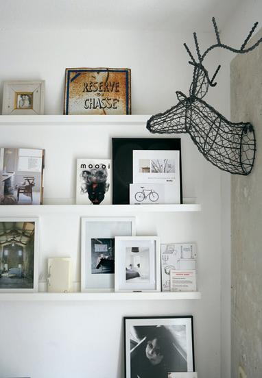 Un bel appartement scandinave à Amsterdam | DecoCrush blog déco, idées déco | décoration & déco | Scoop.it