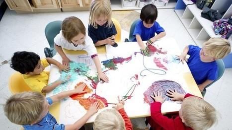 Suspensions and expulsions in preschool | Leadership, Innovation, and Creativity | Scoop.it