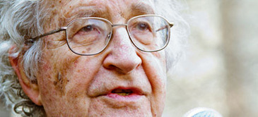 Noam Chomsky: Occupy Has Created Solidarity in the US | #OccupyWallstreet | Scoop.it