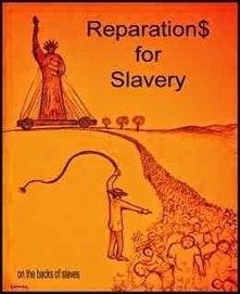 Slavery Reparations: Money to Descendants of Slaves? | Educationcing | Sara Adam | Scoop.it