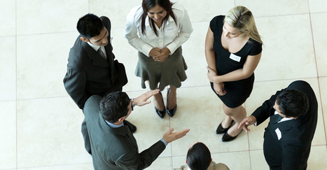 9 Tips for an effective Stand Up Meeting | Project Management | Scoop.it