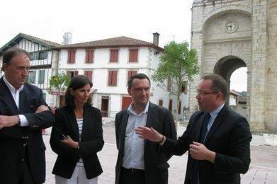 L'office de tourisme labellisé deux étoiles - Urrugne | Actu Réseau MOPA | Scoop.it