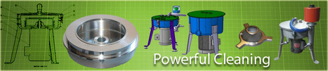 Visit WVO Designs To Get Filter Centrifuge | WVO Designs | Scoop.it