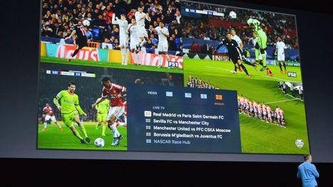 Apple's new TV plan is a TV guide | Big Media (En & Fr) | Scoop.it