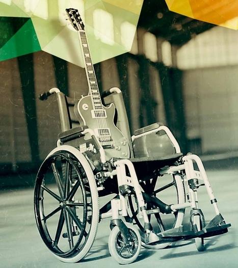 Unisound : un festival accessible à tous, pour tous | L'e-santé | Scoop.it