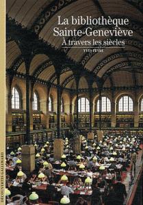 La bibliothèque Sainte-Geneviève à travers les siècles » Le blog de l'histoire - Toute l'actualité de l'histoire par Passion-Histoire.net   GenealoNet   Scoop.it