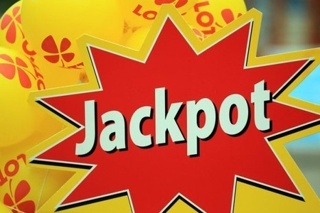 Are You Intrigued in Gaining Lotto Jackpots? | Spots And Games | Scoop.it