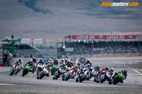Scott Jones Shoots Miller: Race Day Photos | MotoMatters.com | Ductalk Ducati News | Scoop.it