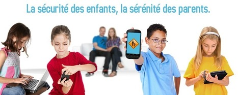 Contrôle parental INTELLIGENT et multi-devices | Machines Pensantes | Scoop.it