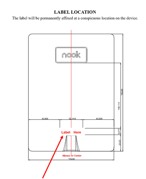 Barnes and Noble has Two New Nook e-Readers | Ebook and Publishing | Scoop.it
