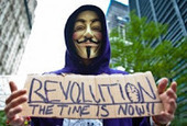 Activist Post: Anonymous Hackers Target CEOs in Operation Wall ... | Itechhack | Scoop.it