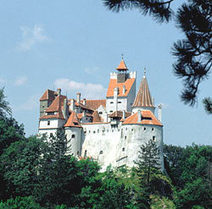 Count Dracula's Legend | Famous Literary Locations | Scoop.it
