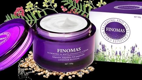Kem Finomas , Kem tan mỡ bụng Finomas giá bao nhiêu | Tinh bột nghệ vàng nguyên chất | Scoop.it