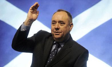 Scottish referendum: BBC Scotland to invest £5m in extra programming | Unionist Shenanigans | Scoop.it