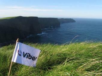 Viber Launches Sticker Market On WP8 | Social Media Focus | Scoop.it