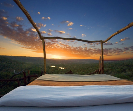 Kenya: Loisaba resort | Wicked! | Scoop.it