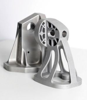 EADS benefits from additive manufacturing - Machinery Market News | 3D Printing Industries | Scoop.it