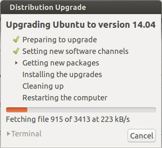 Ubuntu 14.04 LTS Released | Embedded Software | Scoop.it