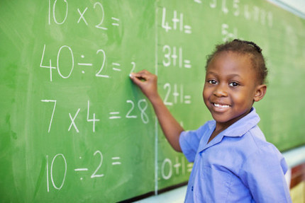 How Education Revolution Can Bring Positive Changes To A Nation | Development in Africa | Scoop.it