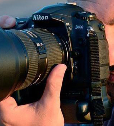 Nikon D400 spotted on Facebook: real or fake? | Nikon  D400 (fail) | Scoop.it