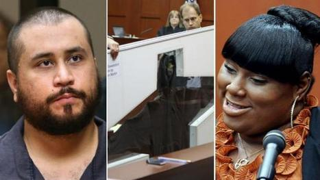 Where Are They Now: The People and Events Surrounding the George Zimmerman Verdict | socialaction2014 | Scoop.it