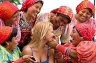 Panamá, siete etnias en un país multicultural | International ... | La interculturalidad desde el aula | Scoop.it