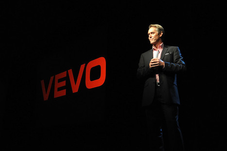 Vevo Sales Chief David Kohl Leaves Company | Music business | Scoop.it