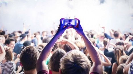 11 Steps for Promoting Your Live Event with Social Media | Social Media | Scoop.it