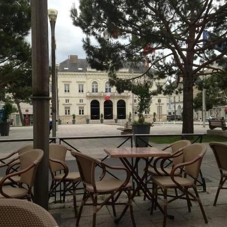 A check-in at Mairie de Chatellerault | Chatellerault, secouez-moi, secouez-moi! | Scoop.it