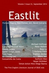Eastlit - Journal: English literature East. South East Asia. | English Literature and Art in East & South East Asia | Scoop.it