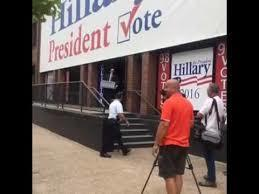 Hillary's IBEW campaign headquarters being raided by FBI agents | anonymous activist | Scoop.it