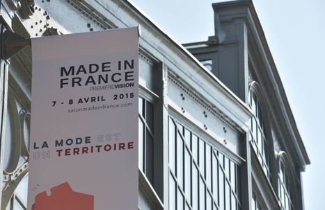 La Mode in France au salon Première Vision | LUXE, Luxury brands | Scoop.it