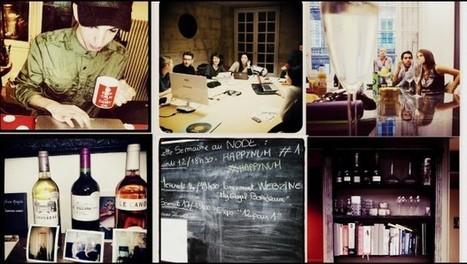 World, Wine, Web, le monde du vin et du web en mode Node et ...   Oenotourisme en Entre-deux-Mers   Scoop.it