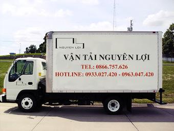 thuê xe tải chuyển nhà, dọn nhà tại TPHCM: [Nguyên Lợi] Chuyển ... | Dịch vụ chuyển nhà trọn gói tphcm | Scoop.it