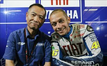 Furusawa admits Ducati contact | Crash.Net | Ductalk Ducati News | Scoop.it