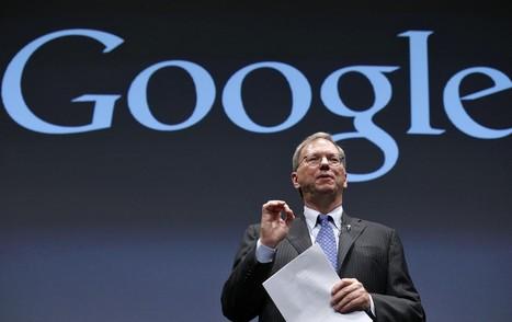 Eric Schmidt admet que Google a raté le virage des réseaux sociaux | Communication... toujours plus vers le tout numérique ? | Scoop.it